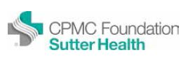 CPMC Foundation